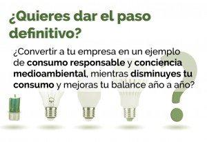 Gestion energetica ISO 50001 | geneu.eu