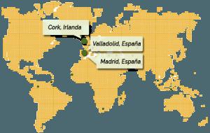 Oficinas GEN Europe