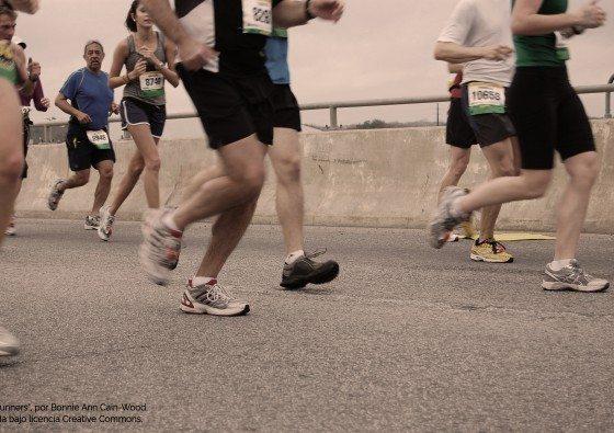 Correr te puede ayudar a conseguir tus objetivos corporativos de eficiencia energética