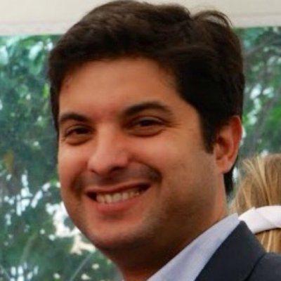Mario Cabezos. Environment and Risk Prevention -