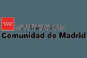 Clientes | Comunidad de Madrid | geneu.eu