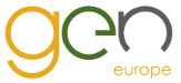 GEN Europe | Energy Saving Logo