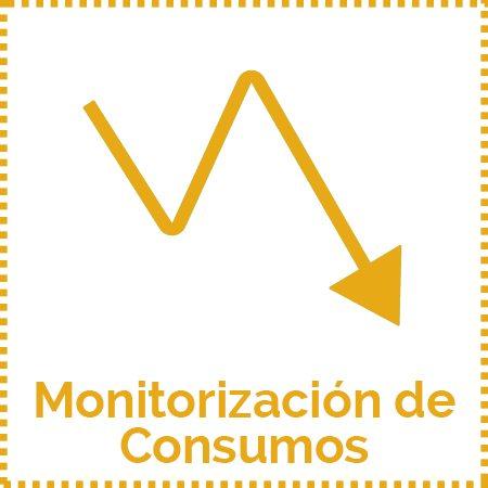 Servicios | Icono Monitorización Energética | geneu.eu